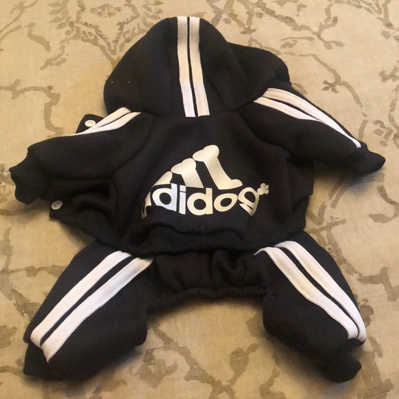 Other Adidas Dog Outfit Poshmark